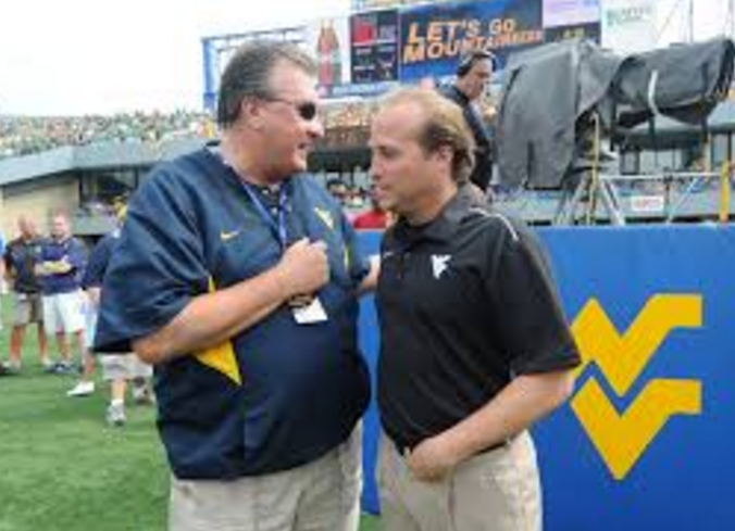 NCAA Releases Football and Basketball Combined Top 10 Rankings, WVU, Huggins, Holgorsen