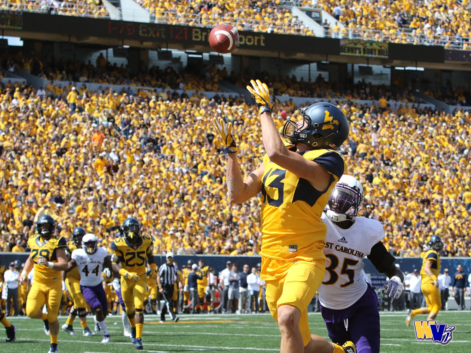 David Sills, WVU white wide receiver, 12 year old usc commit