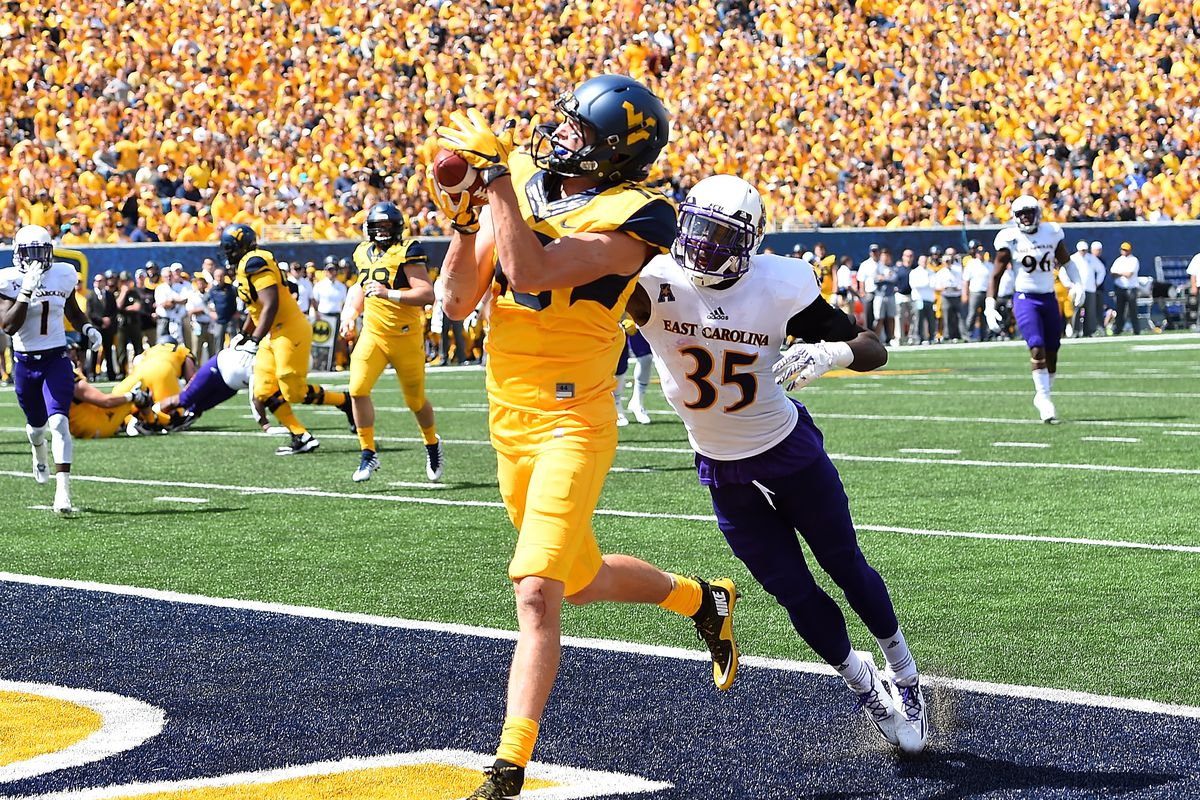 David Sills Establishes Himself As Biletnikoff Front-Runner