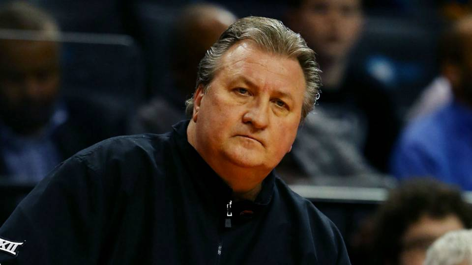 Huggins Surprised By WVU's No. 10 National Ranking