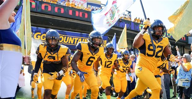 Updated Bowl Projections For WVU