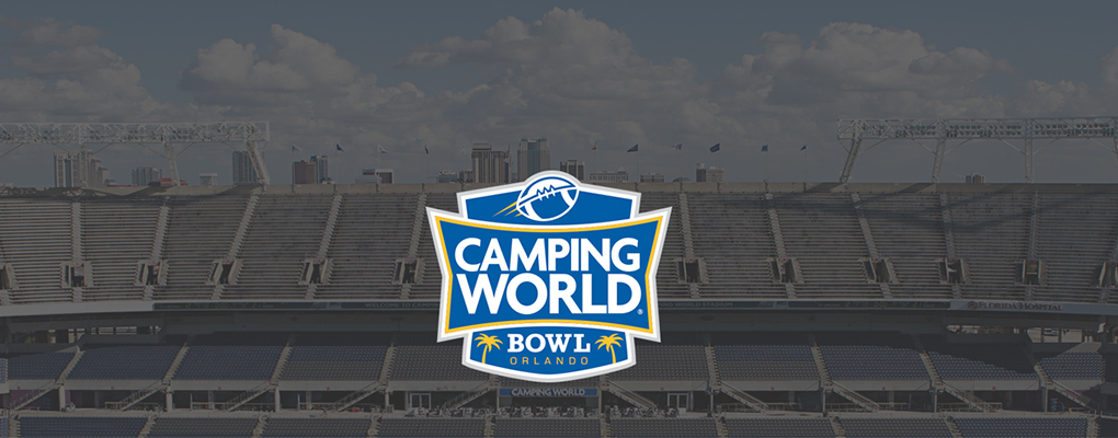 Updated Bowl Projections WVU, Camping World Bowl
