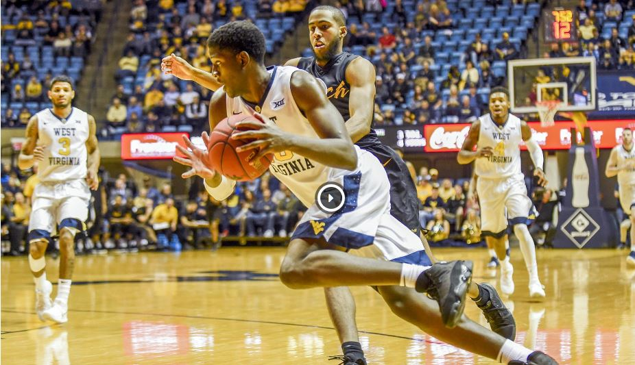 Three Sophomores Lead WVU Past Long Beach State