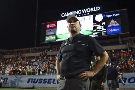Dana Holgorsen Putting Together All-Time Great WVU Recruiting Class