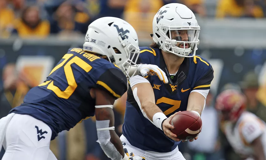 WVU-Kansas State Game Info - Watch/Listen/Stream, Justin Crawford, Will Grier