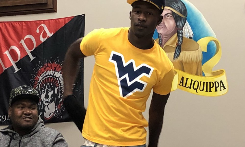 Mountaineers Climbing Recruiting Rankings After Kwantel Raines Signing