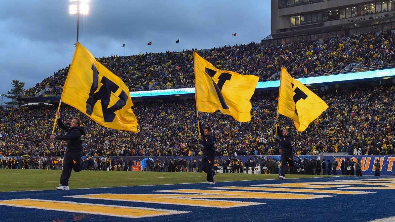 West Virginia-Texas Kickoff Time, TV Network Set