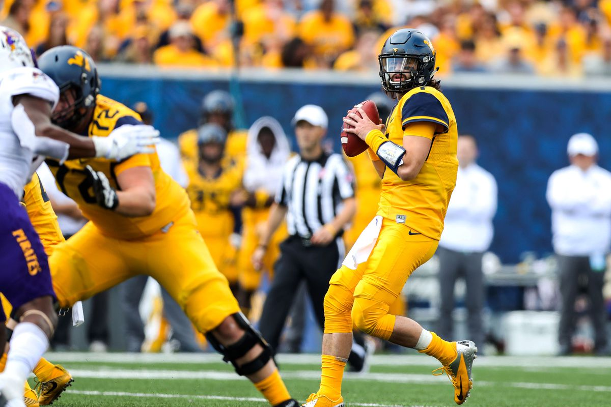 Will Grier Likely To Stay For Senior Season