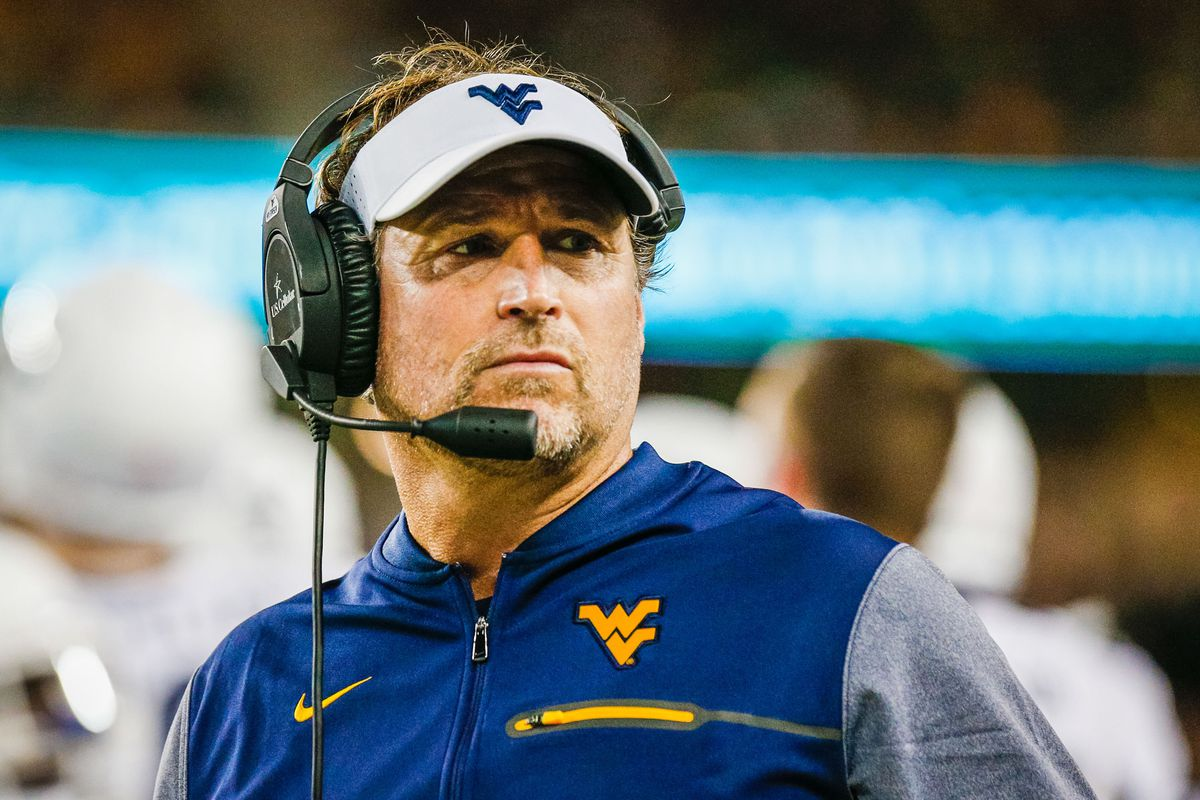Holgorsen Meets With Coaching Staff To Address Expectations