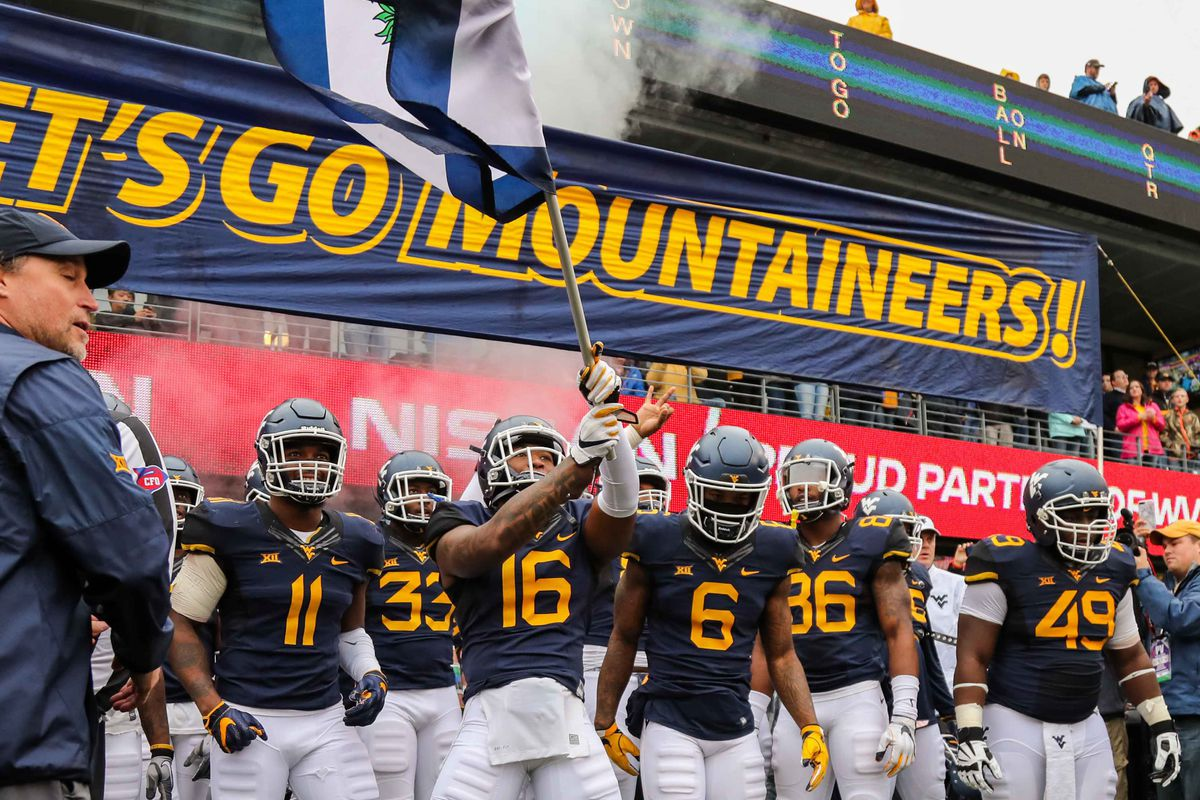 The Waiting Game - Mountaineers Still Waiting For Bowl Destination