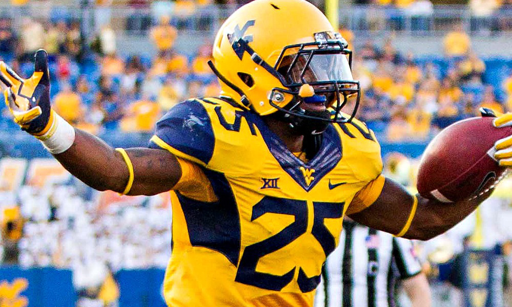 New WVU Bowl Projection From Yahoo! Sports