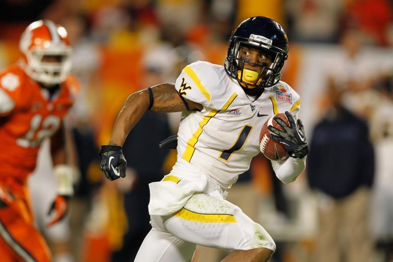 Tavon Austin With Incredible Gesture of Kindness To Family In Need
