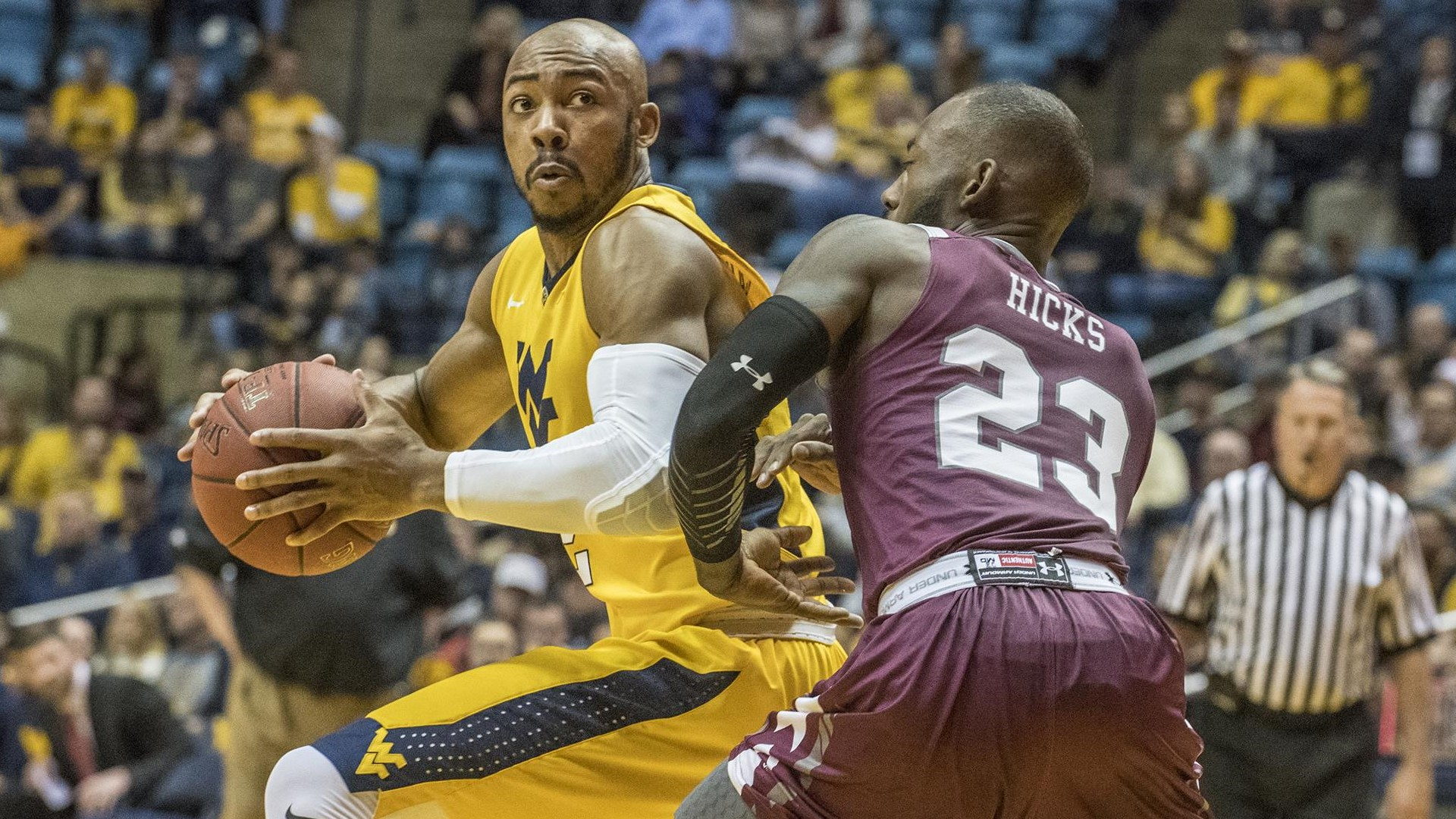 Mountaineers Continue To Rise In Rankings