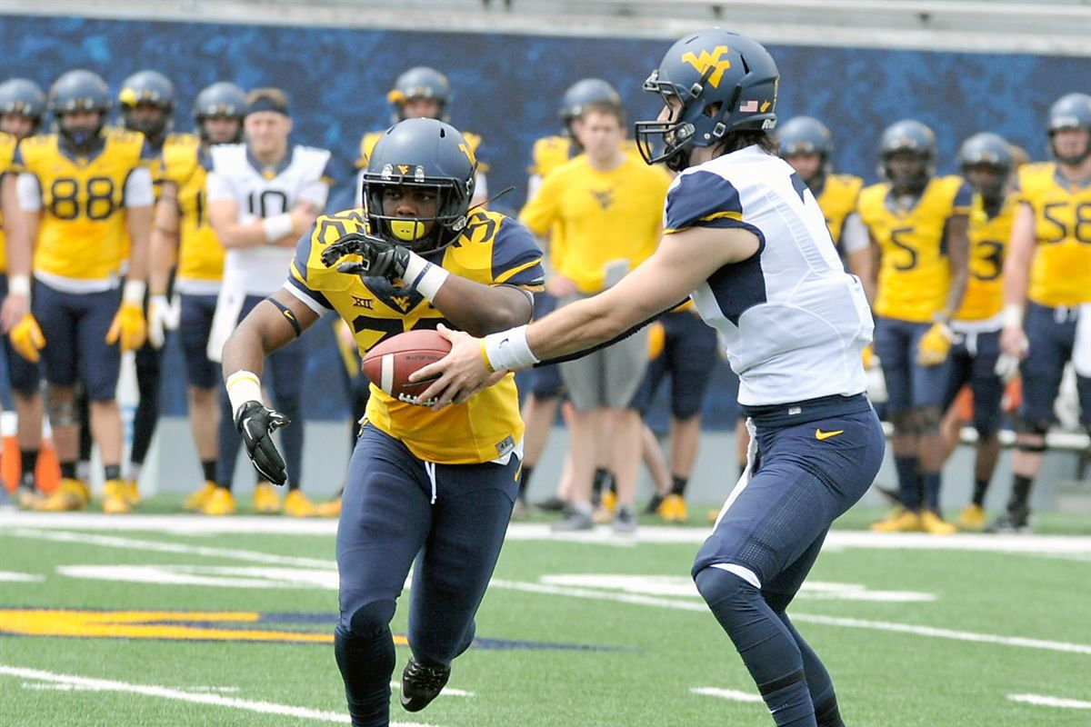 WVU Will Be Missing 3 Starters For Heart Of Dallas Bowl
