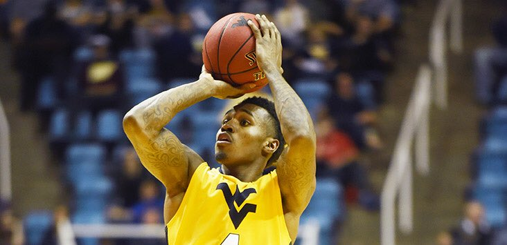 West Virginia Gets Six In Double Figures, Pulls Away Late Against Fordham, 86-69