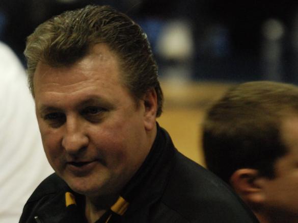 WVU Coach Bob Huggins Among 2018 Nominees For Hall Of Fame