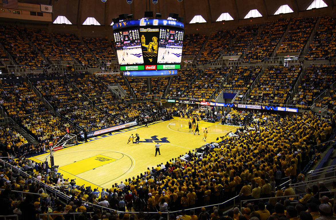 Big 12 Home Opener Against Oklahoma Sold Out