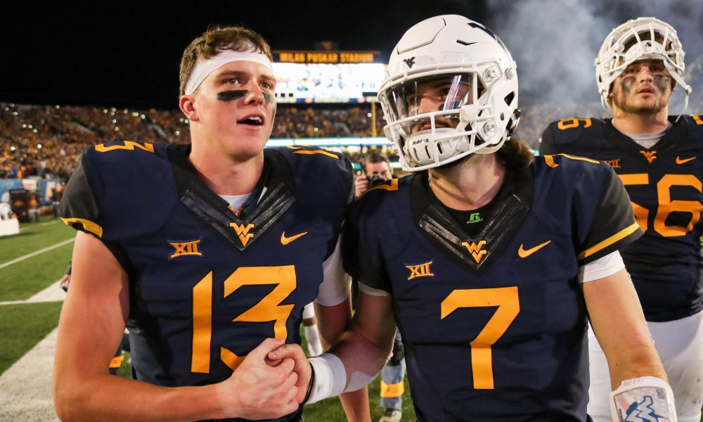 The Perfect 2018 For Mountaineer Fans