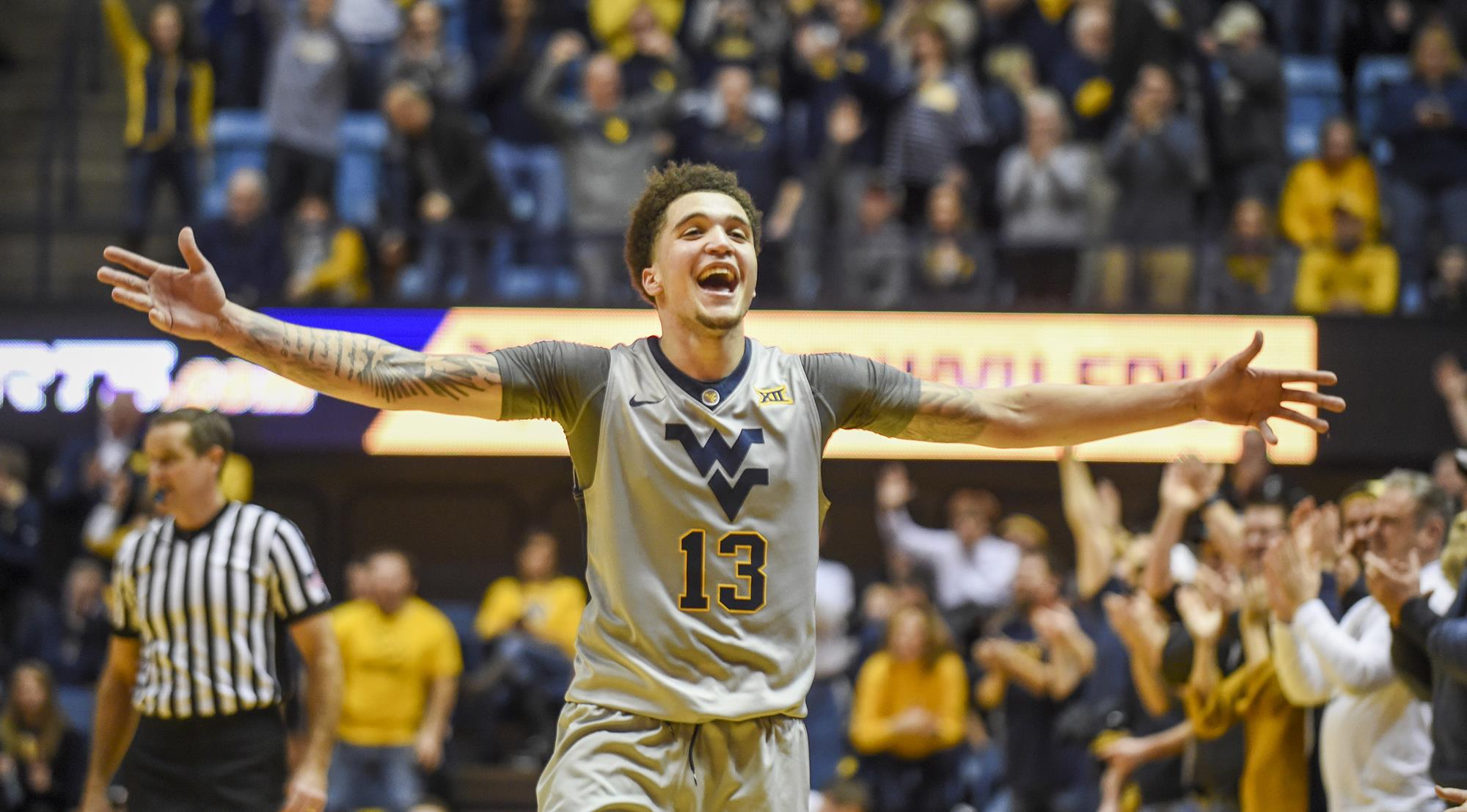 Where Will The Mountaineers Be Ranked?