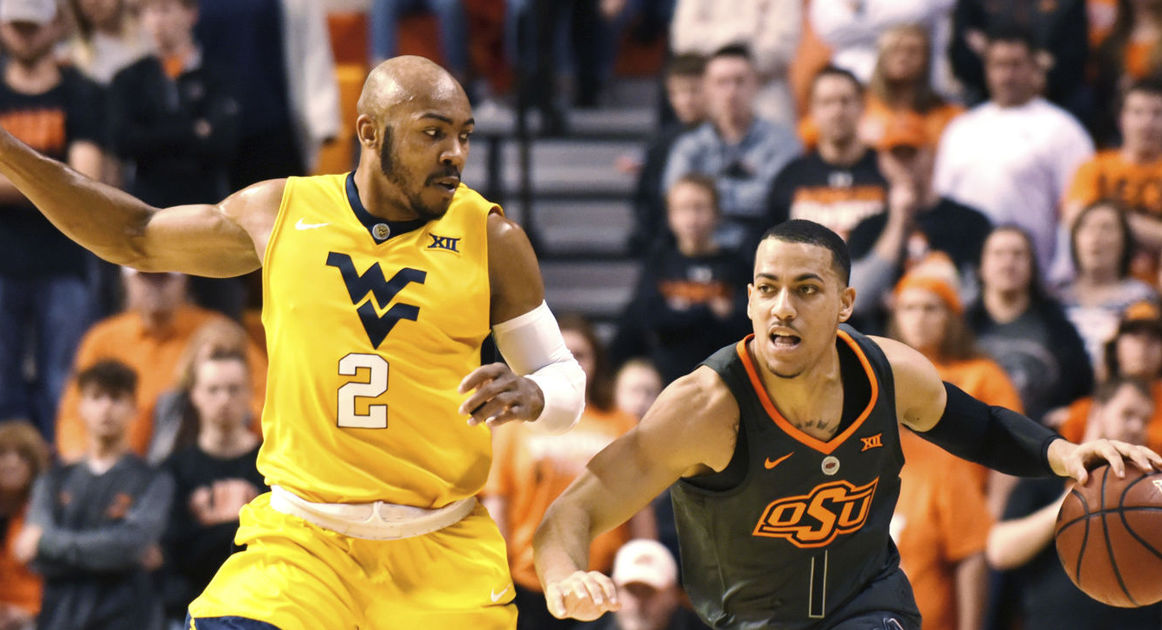 Jevon Carter Ranked In ESPN's Top 25 College Basketball Players