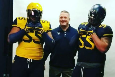 Massive Brothers Sign With WVU