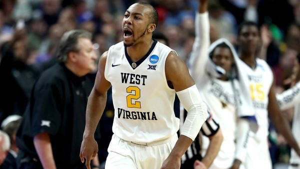 Jevon Carter Named Midseason All-American Nod From NBC Sports