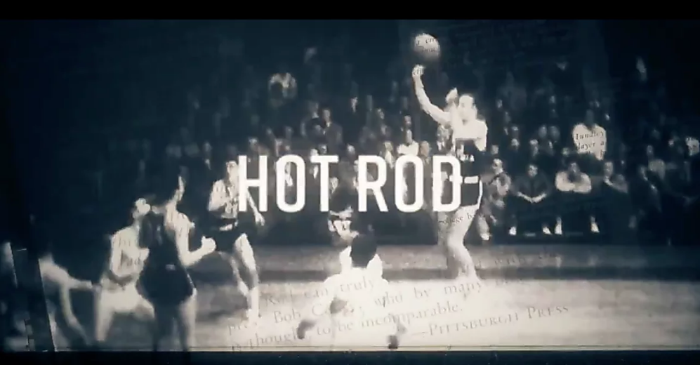 Trailer For 'Hot Rod' Hundley Documentary