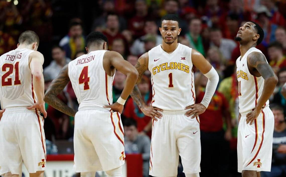Iowa State Will Be Without Starting Point Guard Against WVU