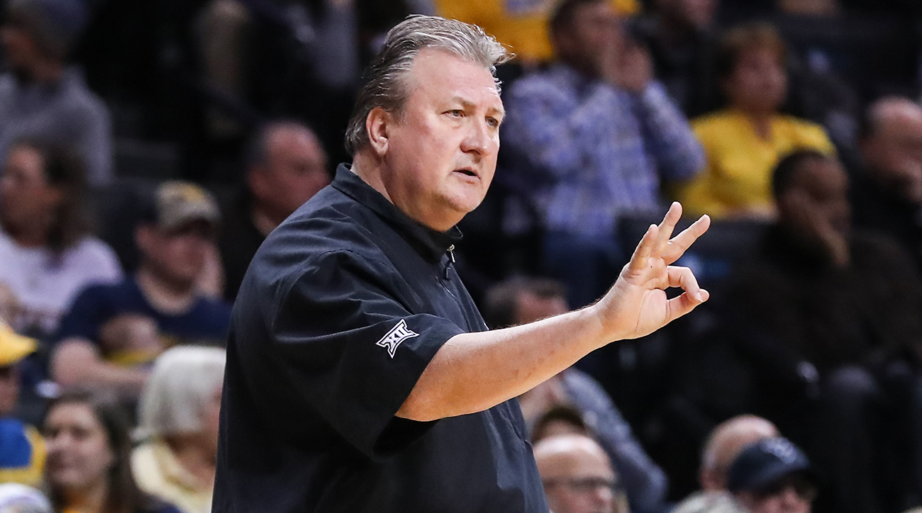 Bob Huggins Continues To Climb - 7th All-Time In Division I Wins