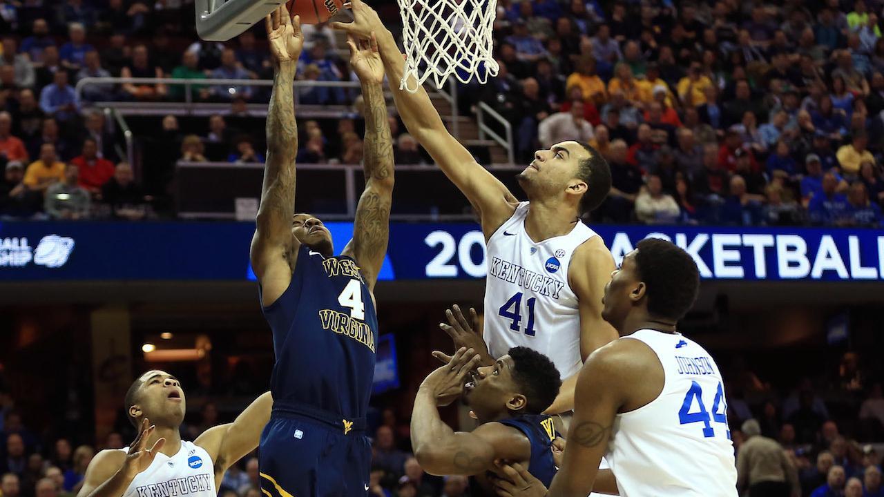 Daxter Miles Looks To Avenge Failed Freshman Prediction Against Kentucky