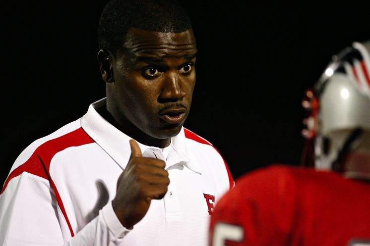 West Virginia Hires New Running Backs Coach