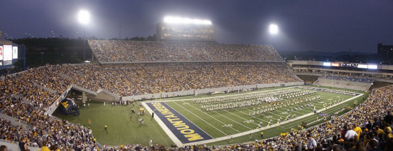 ESPN Drops West Virginia In Post-Signing Day Way-Too-Early Top 25