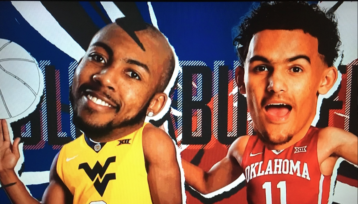 Can WVU Stop Trae Young Again?