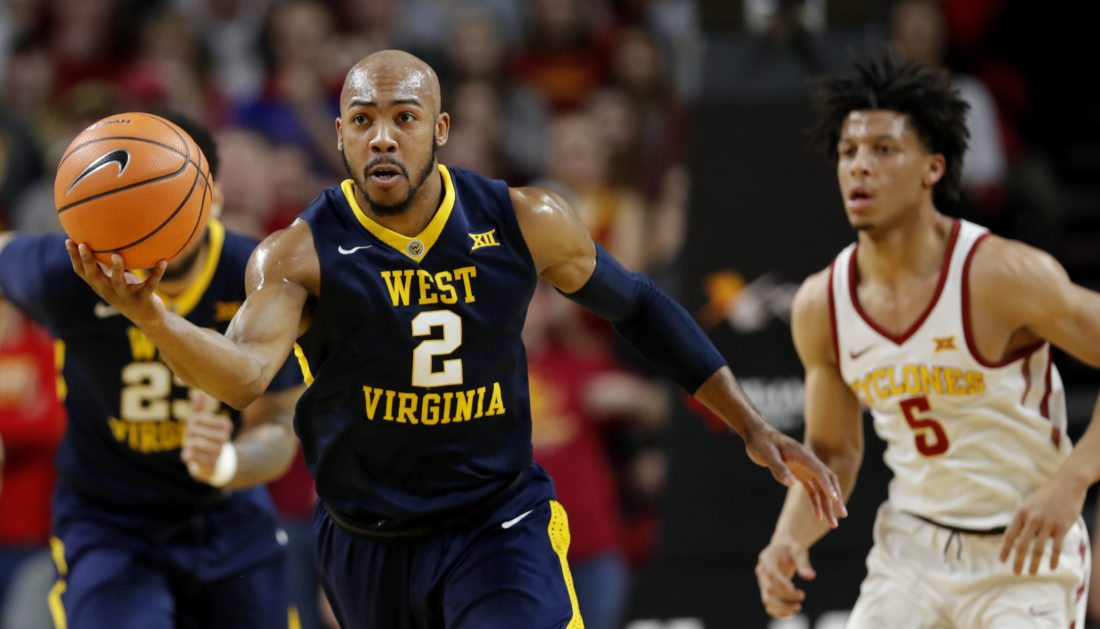 Jevon Carter Reaches Another Career Milestone In The Loss