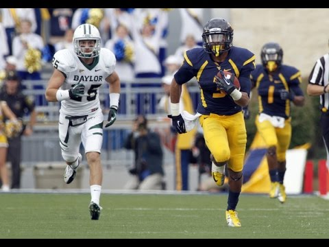 Stedman Bailey Set to Participate in WVU Pro Day