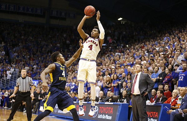 Can West Virginia Get Their First Ever Win At The Phog?