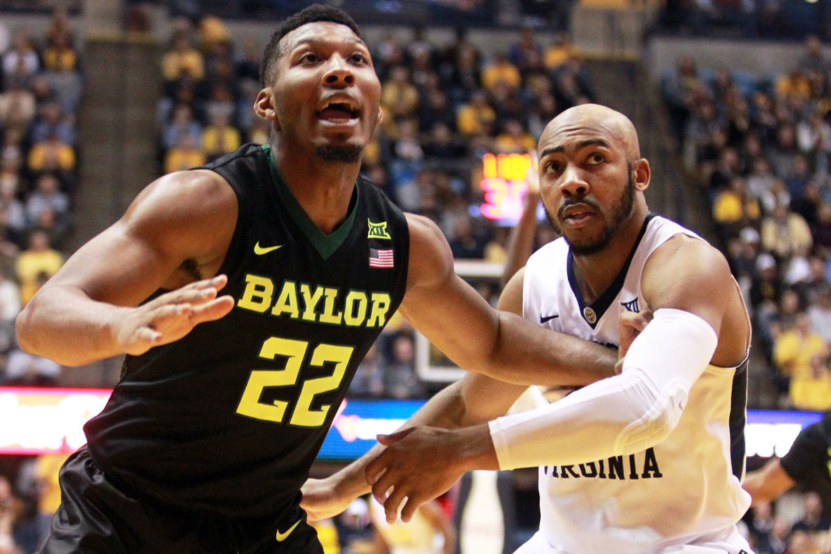 West Virginia vs Baylor Preview