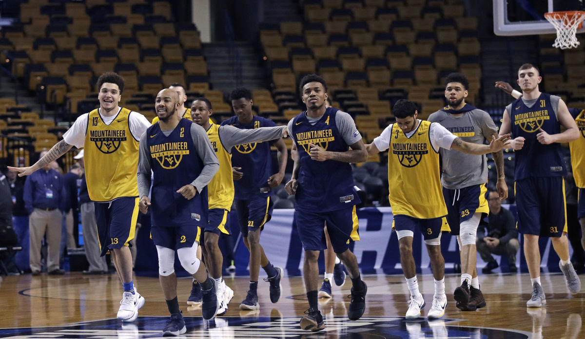 Do You Consider This WVU Basketball Season A Success