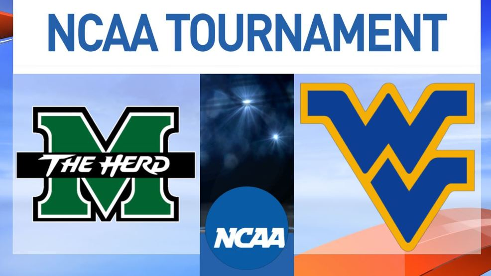West Virginia and Marshall Set To Square Off For Berth in Sweet 16, Tip-off Time Announced