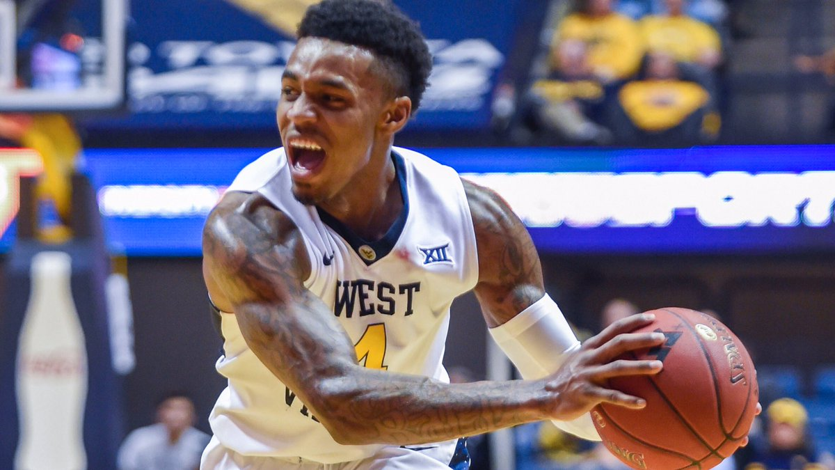 West Virginia Takes Down Baylor In Impressive Fashion