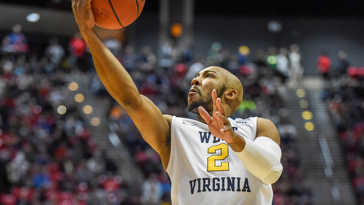 Mountaineers Roll Herd, Head to Second Straight Sweet 16