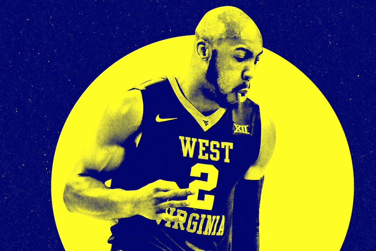 Jevon Carter Named AP All-American