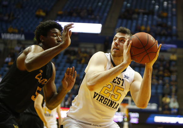 Maciej Bender Requests Release From WVU