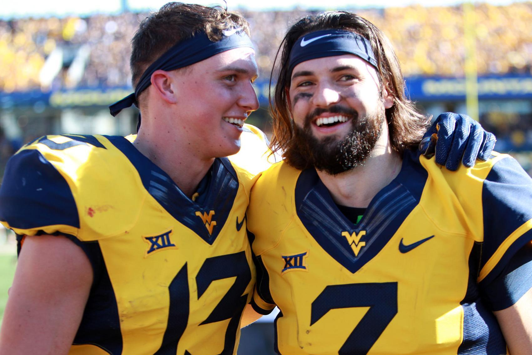 CBS Sports Week 1 Picks: 'West Virginia is a No-Brainer Best Bet'
