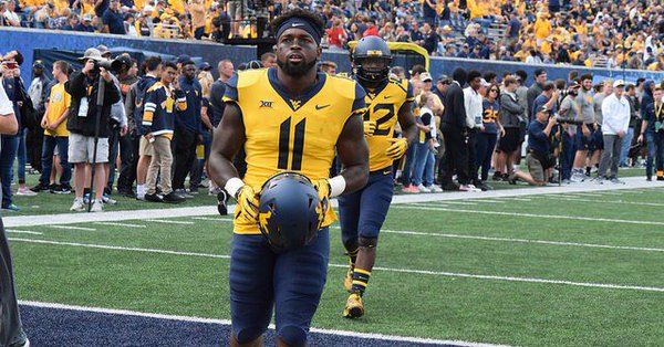 David Long Jr. Named Butkus Award Semifinalist