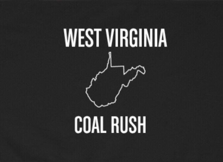 coal rush uniforms