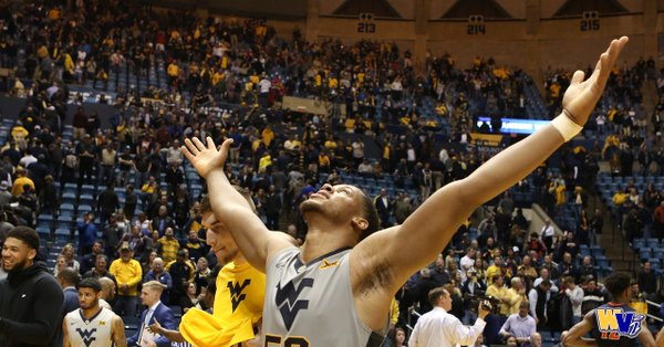 Sagaba Konate Named to All-Big 12 Preseason Team