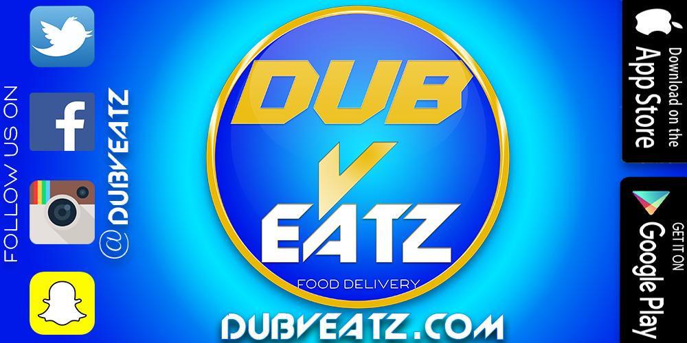 dubveatz, food delivery morgantown