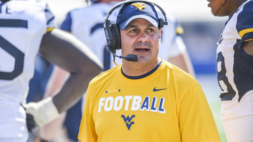 Is Tony Gibson Out as WVU Defensive Coordinator