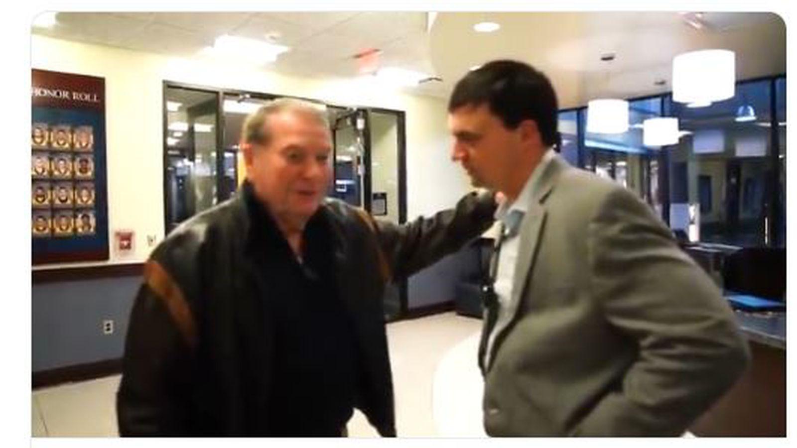 Neal Brown Meets Don Nehlen